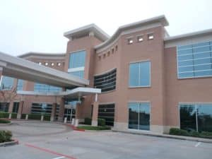 Sweetwater OBGYN Photo Tour